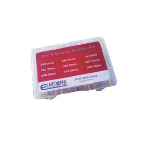 INTRUSION Engineer Resistor Kit