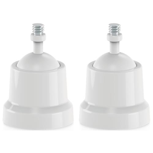 Arlo Outdoor White Mount Pack of 2
