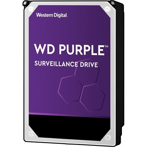 STORAGE HDD Purple 8TB
