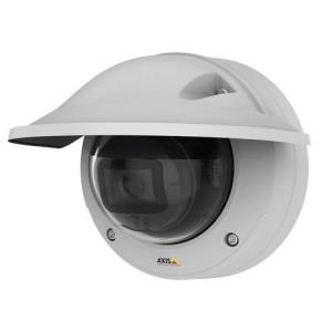SPECIAL IP VIDEO M3205LVE Dome Vandal Re