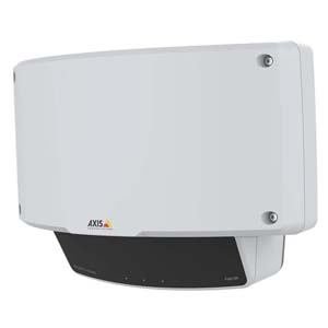VIDEO IP MISC RADAR AXIS D2110-VE