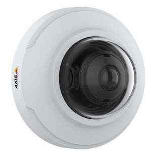 DOME IP EXT D/N AXIS M3066-V