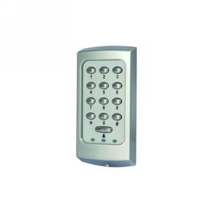 READER MULTI Proximity Metal Keypad
