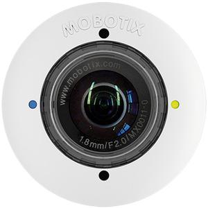 Mx-O-SMA-S-6D016 6MP Sensor