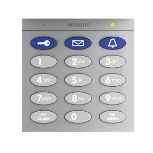 RFID Keypad For T26, Silver