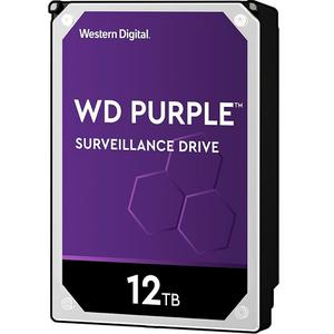 HDD WD121PURZ Purple 12TB