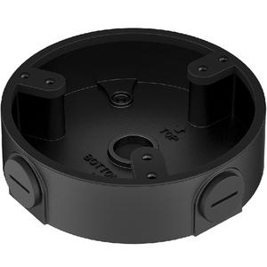 PFA137-B Jct Box Dome Black