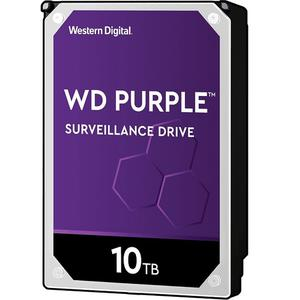 HDD WD102PURZ Purple 10TB