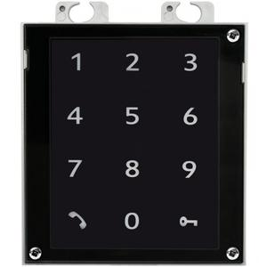 2N IP Verso Touch keypad