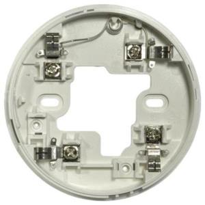 Detektorsockel 2-tråd eco
