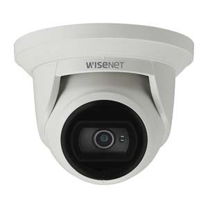 SPECIAL VIDEO WisenetQ net IR outdoor