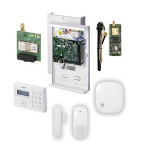 KIT HYBRID SPC4320.320-4G-WIR KIT