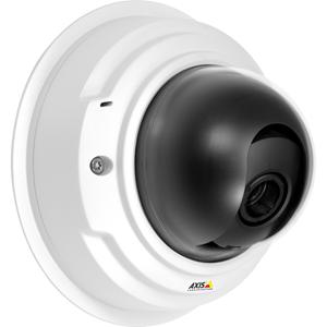 AXIS P3367-V - Farge, Monokrom - 2592 x 1944 - 3x Optical - CMOS - Kabel - Fast Ethernet