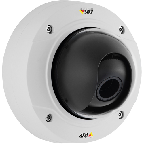 AXIS P3224-V Mk II 1,3 Megapixel - Farge - 1280 x 720 - 2,80 mm - 10 mm - 3,6x Optical - Kabel