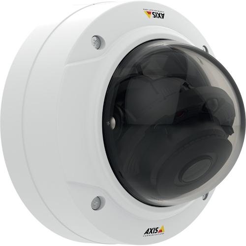 AXIS P3225-LVE MK II 2 Megapixel - Farge - 1920 x 1080 - 3 mm - 10,50 mm - 3,5x Optical - Kabel