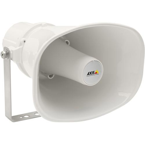 AXIS C3003-E Høyttalersystem - Trådløs Høyttaler - Kan monteres i tak, på vegg, stolpe