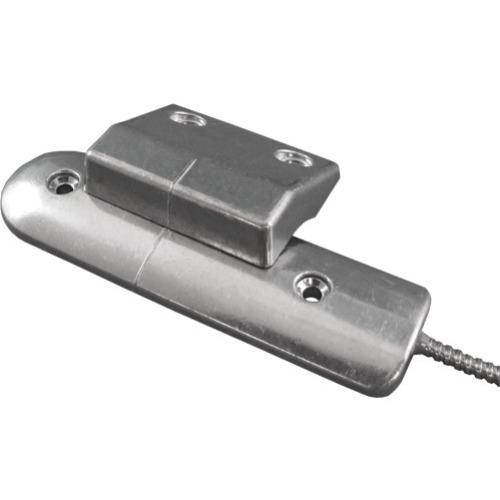 CQR RS002 Kabel - 60 mm Gap - Aluminum