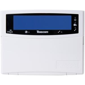 Texecom Premier Elite - For Kontrollpanel - Polymer