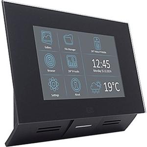 """2N Indoor Touch 17,8 cm (7"""") - Touchskjerm LCD - Full-duplex"""