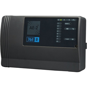 768R-50, 8-kanal mottaker