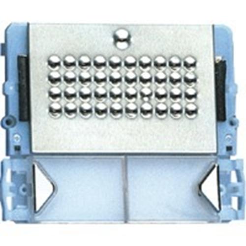 Høyttalermodul 2-trykk, porttl