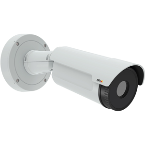 AXIS Q1941-E 2 Megapixel - Farge - H.264, Motion JPEG, MPEG-4 AVC - 384 x 288 - 7 mm - Kabel - Veggmontering, Takmontering, Stangmontering