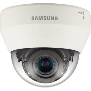Hanwha Techwin WiseNet QND-7080R 4 Megapixel - Monokrom, Farge - 20 m Night Vision - Motion JPEG, H.264 - 2592 x 1520 - 2,80 mm - 12 mm - 4,3x Optical - CMOS - Kabel