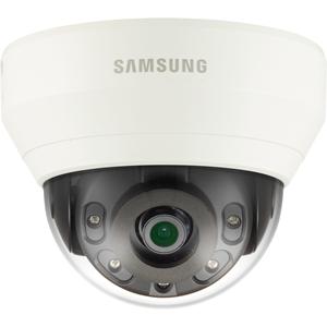 Hanwha Techwin WiseNet QND-6010R 2 Megapixel - Farge, Monokrom - 20 m Night Vision - Motion JPEG, H.264 - 1920 x 1080 - 2,80 mm - CMOS - Kabel - Veggmontering, Stangmontering