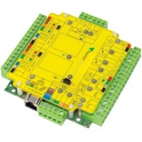 Paxton Access Net2 Plus - Door - 1 Door(s) - Ethernet - Nettverk (RJ-45) - Serie