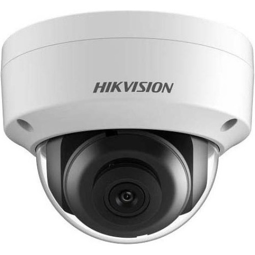 Hikvision Value DS-2CD2125FWD-I 2 Megapixel - Farge - 30 m Night Vision - Motion JPEG, H.264 - 1920 x 1080 - 2,80 mm - CMOS - Kabel - Veggmontering