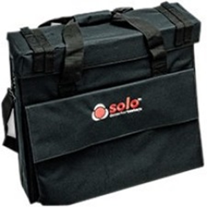Solo 610 Carrying Case Testutstyr, Lader - Interior - 550 mm Høyde x 450 mm Bredde x 110 mm Dybde