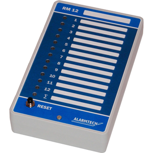 Alarmtech RM 12 - Dioder - For Kontrollpanel