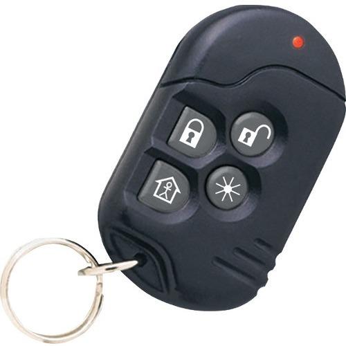 Visonic KF-234 PG2 4 Buttons - RF - 868 MHz