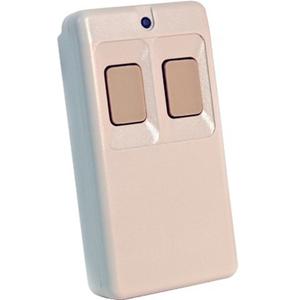 Inovonics EchoStream EE1233D 2 Buttons - RF - 870 MHz - Håndholdt