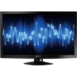"""AG Neovo LW-27E 68,6 cm (27"""") LED LCD-monitor - 16:9 - 3 ms - 1920 x 1080 - 16,7 millioner farger - 300 cd/m² - 30,000,000:1 - Full HD - høytalere - HDMI - VGA - SkjermPort - 40 W - REACH, RoHS, WEEE"""