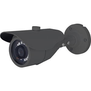 W Box WBXIB364MG 4 Megapixel - Monokrom, Farge - 30 m Night Vision - Motion JPEG, H.264 - 2592 x 1520 - 3,60 mm - CMOS - Kabel