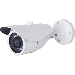 W Box WBXIB364MW 4 Megapixel - Monokrom, Farge - 30 m Night Vision - Motion JPEG, H.264 - 2592 x 1520 - 3,60 mm - CMOS - Kabel