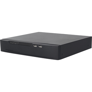 W Box WBXNV04P41S1T - 4 Channels - H.264, MPEG-4 Formats - 1 TB Harddisk - 30 Fps - 1 Audio In - 1 Audio Out - 1 VGA Out - HDMI