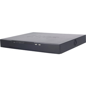 W Box WBXNV08P82S2T - 8 Channels - H.264, MPEG-4 Formats - 2 TB Harddisk - 30 Fps - 1 Audio In - 1 Audio Out - 1 VGA Out - HDMI