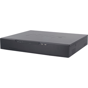 W Box WBXNV16P164S - 16 Channels - H.264, MPEG-4 Formats - 30 Fps - 1 Audio In - 1 Audio Out - 1 VGA Out - HDMI