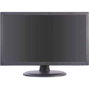 "Hikvision DS-D5022QE-B 54,6 cm (21,5"") Direct LED LCD-monitor - 16:9 - 5 ms - 1920 x 1080 - 16,7 millioner farger -"